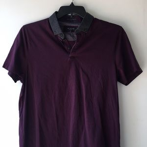 Ted Baker London polo size 5, small